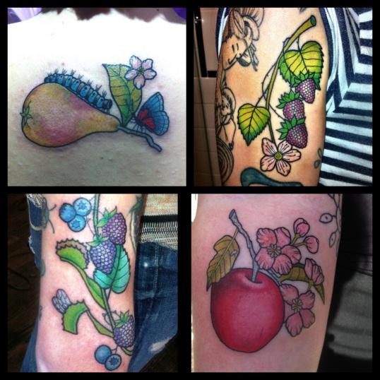 Tattoo Tuesday1!